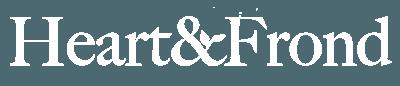 Heart & Frond Logo